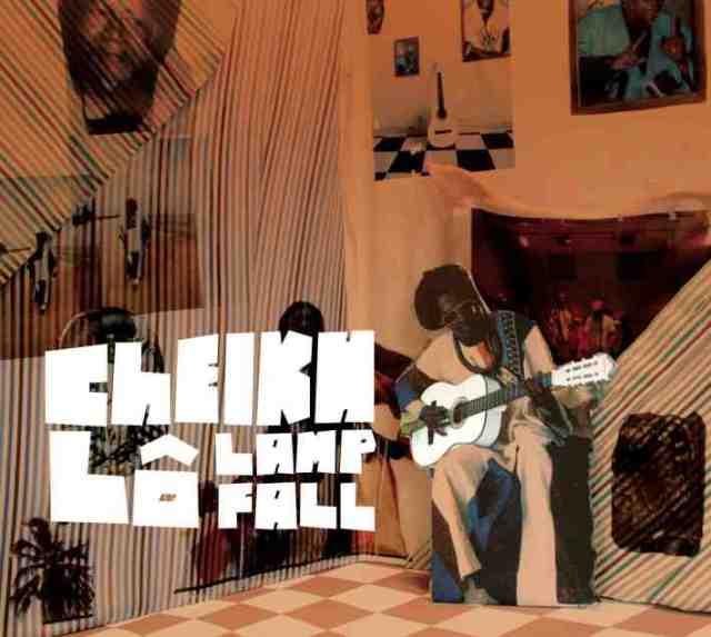 Lamp Fall - 2005