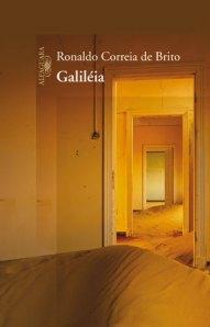 A estrada em Galiléia, de Ronaldo Correia de Brito